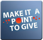 Make a Point to Give