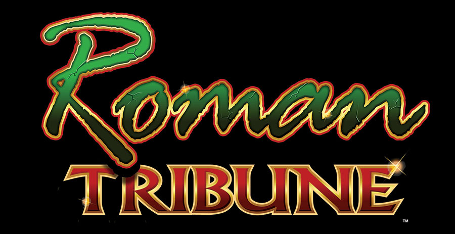 Roman Tribune Slot - Try the Online Game for Free Now